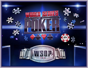 World Series of Poker is a series of poker tournaments held in Las Vegas every year