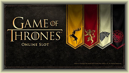 Game of thrones online slot is a 5-reel slot game from Microgaming